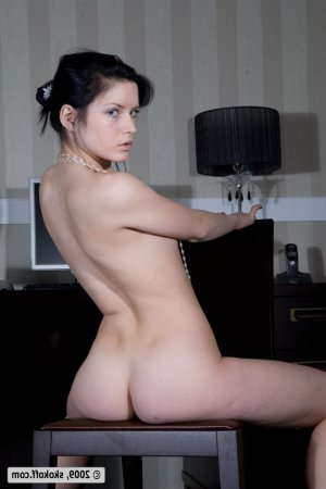 Annik elite escorts Eunice
