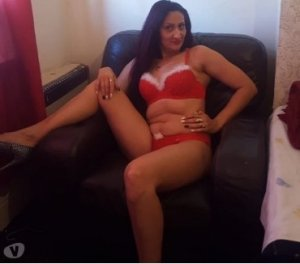 Fadiha natural girls Bargoed UK