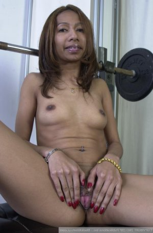 Lorrine bdsm escorts College, AK